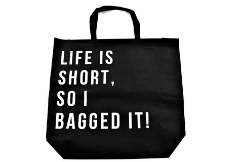 Oribags Bagged It Shopping Bag