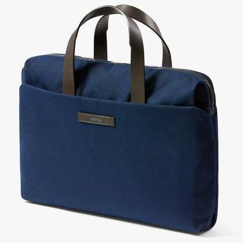 Bellroy Slim Work Bag - Navy