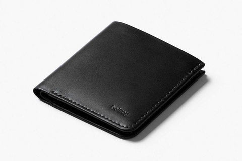 Bellroy The Tall Wallet - Black