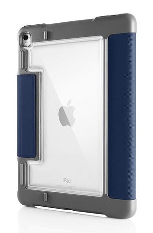 "STM Dux Plus Case for iPad Pro 12.9"" (2015 & 2017) - Midnight Blue"