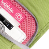 Hellolulu Mini Jellybean Ultra Compact Camera Bag - Grass - oribags2 - 4