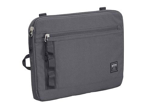 "STM Arc 15"" Laptop Sleeve - Graphite"
