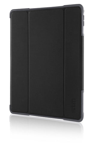 "(Clearance) STM Dux Plus Case for iPad 9.7"" (iPad 5th/6th Gen) - Black"