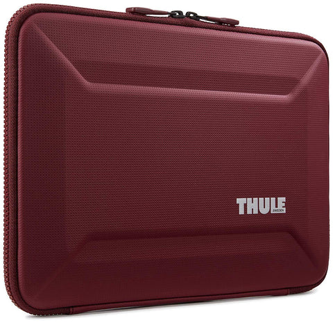 "Thule Gauntlet 4.0 MacBook Sleeve 13"" - Dark Bordeaux"
