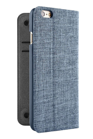 STM Atlas Case for iPhone 6/6S Plus - Denim