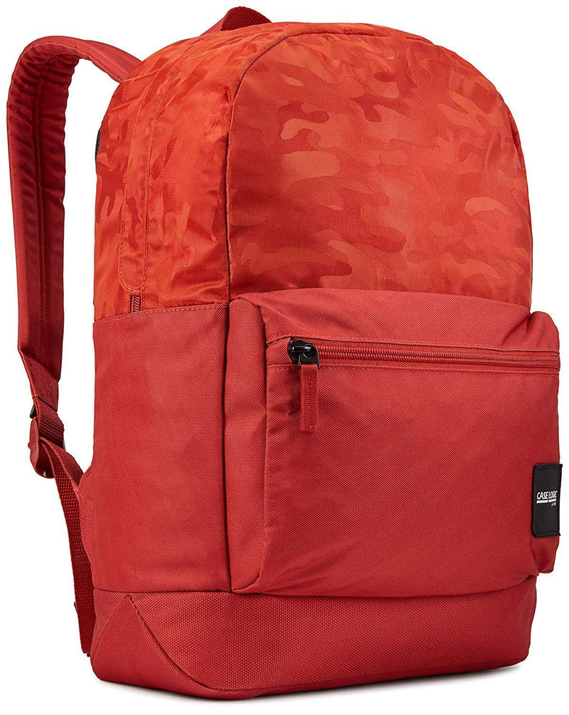 Case Logic Founder 26L Backpack - Brick - Oribags.com