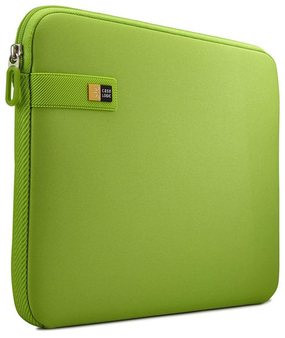 "Case Logic 13.3"" Laptop and MacBook Sleeve LAPS113 - Lime Green"