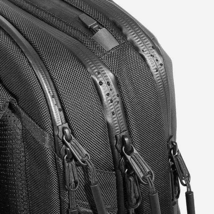 Aer Tech Pack 2 Backpack - Black