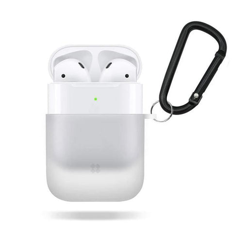 CASESTUDI Airpods Explorer Case - Pearl White