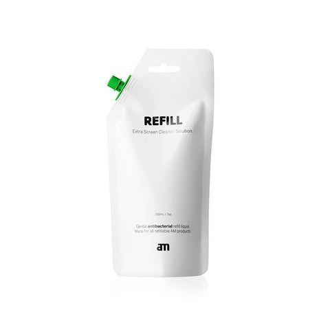 AM Get Clean Refill For All Refillable AM Get Clean Products 200ml