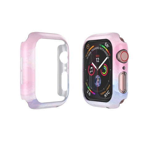 CASESTUDI Apple Watch (44MM) Prismart Case Series 4/5 - Ambient