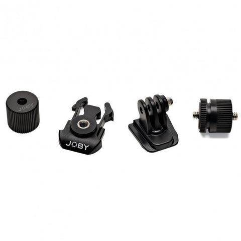 Joby Action Adapter Kit For GoPro / Action Video Cameras - oribags2 - 1