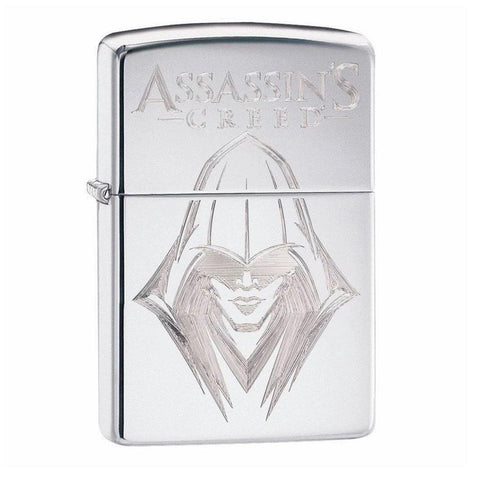 Zippo Assasin's Creed® Aguillar de Nerha Windproof Lighter (29786)