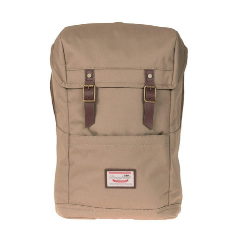 Doughnut Anderson Backpack - Hazelnut