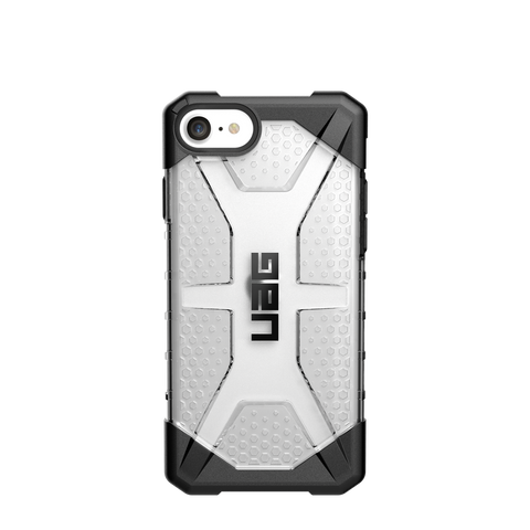 UAG Plasma Series IPhone SE Case (2020) - Ice