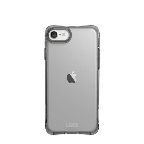 UAG Plyo Series IPhone SE Case (2020) - Ice