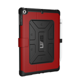 "(Clearance) UAG Metropolis Series iPad 9.7"" (5th & 6th Gen) Case - Magma"