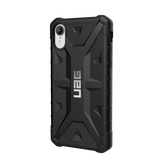 (Clearance) UAG Pathfinder Series iPhone XR Case - Black