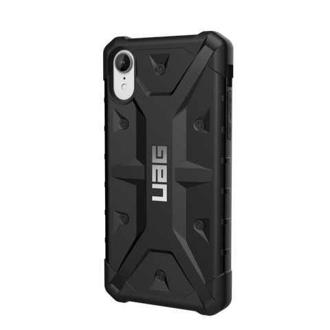 UAG Pathfinder Series iPhone XR Case - Black