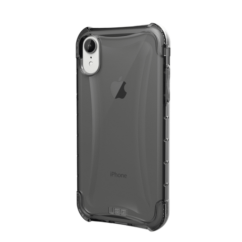 UAG Plyo Series iPhone XR Case - Ash