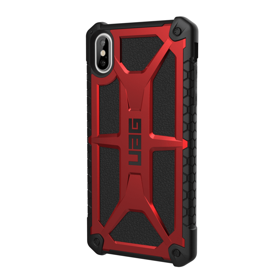 best authentic 30178 8df8a UAG Monarch Series iPhone XS Max 6.5