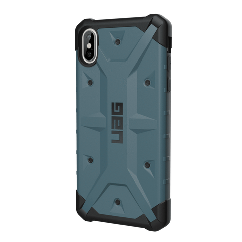 "UAG Pathfinder Series iPhone XS Max 6.5"" Case - Slate"