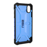 "(Clearance) UAG Plasma Series iPhone XS Max 6.5"" Case - Cobalt"