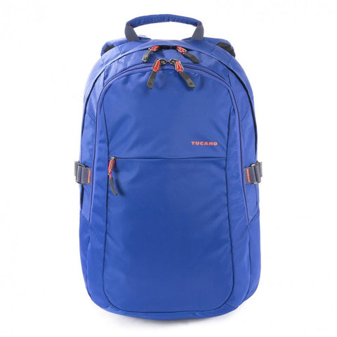 "Tucano LIVELLO UP BACKPACK FOR MACBOOK PRO 15"" AND ULTRABOOK 15"" - Blue - oribags2 - 1"