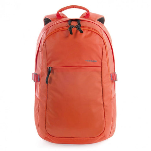 "Tucano LIVELLO UP BACKPACK FOR MACBOOK PRO 15"" AND ULTRABOOK 15"" - Orange - oribags2 - 1"