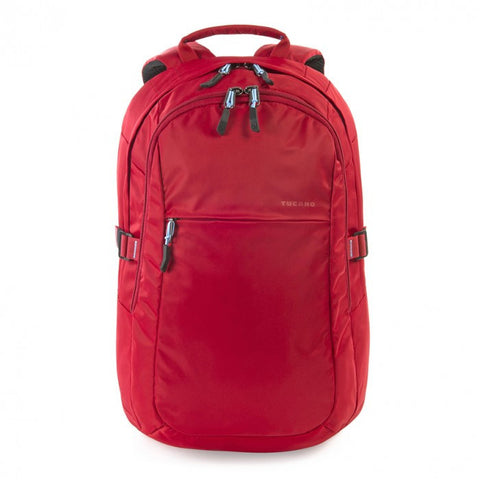 "Tucano Livello Up Backpack for Macbook Pro 15"" / Ultrabook 15"" - Red - oribags2 - 1"
