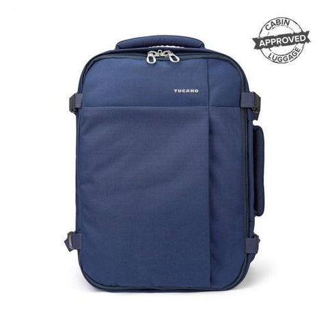 Tucano Tugo 20L Cabin Approved Luggage Backpack - Blue