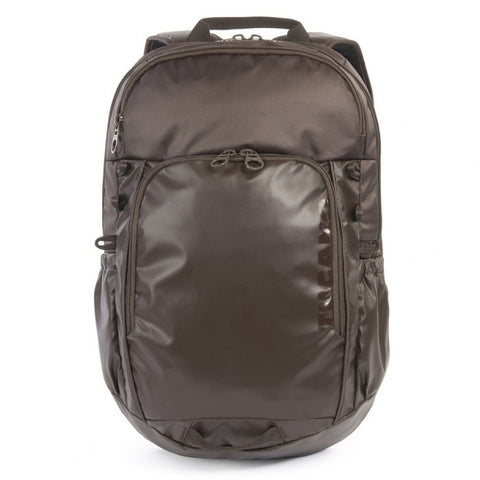 "Tucano TECH-YO UP Backpack for Macbook Pro 15"" And Ultrabook 15"" - Brown - oribags2 - 1"