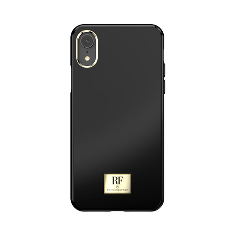 (Clearance) Richmond & Finch IPhone X/XS Case - Black Tar