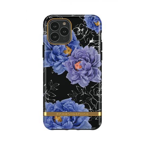 (Clearance) Richmond & Finch Blooming Peonies IPhone 11 Pro Max Case - Gold Details