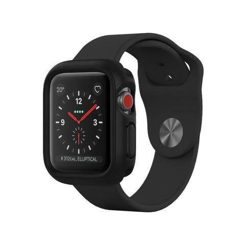 Rhinoshield CrashGuard NX for Apple Watch Series 4  (40mm) - Black