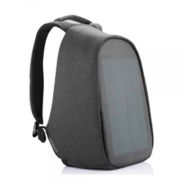 XD Design Bobby Tech Anti-Theft Backpack - Black - Oribags.com