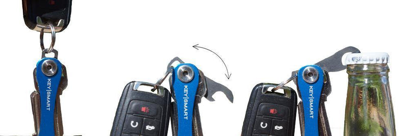KeySmart Bottle Opener - Oribags.com