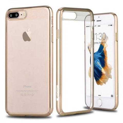 COMMA BRIGHTNESS 360 CASE FOR IPHONE 7 - GOLD