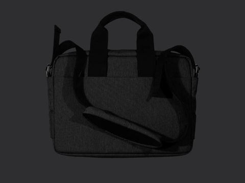 "(Clearance) Cote&Ciel 15"" Laptop Flat Carrier - Black"