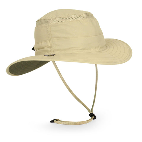 SUNDAY AFTERNOONS Cruiser Hat - Tan/Chaparral