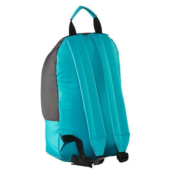 Caribee Campus 22L backpack- Creamie Mint/Asphalt - Oribags.com