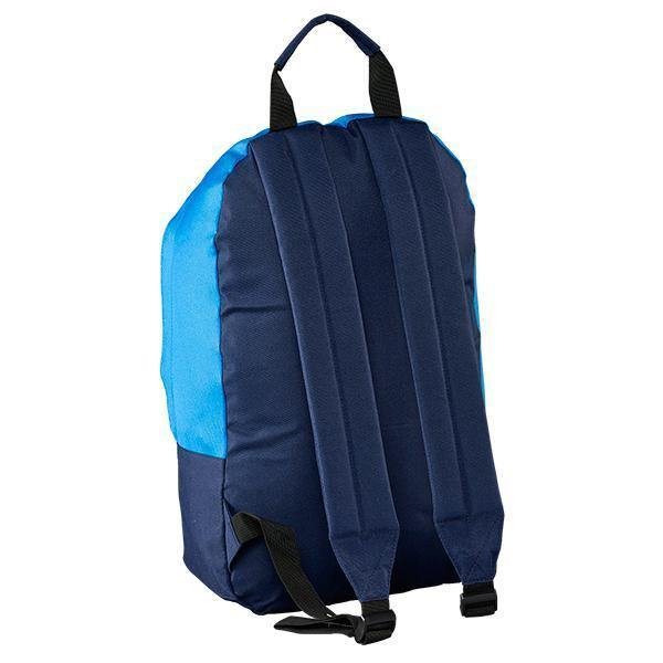 Caribee Campus 22L backpack- Dress Blue/Electric Blue - Oribags.com
