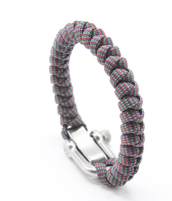 The Meniacc Classic Color Changing Bracelet [Limited Edition] - Android - Oribags.com