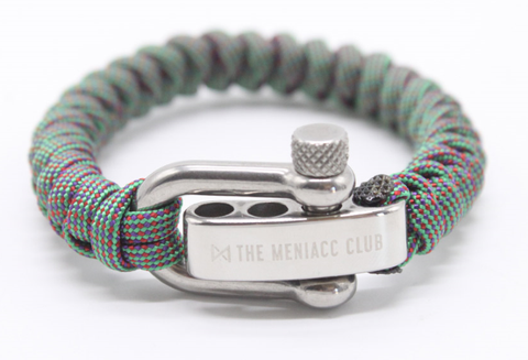 The Meniacc Classic Color Changing Bracelet [Limited Edition] - Chameleon