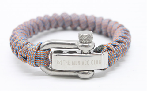The Meniacc Classic Bracelet Color Changing Bracelet [Limited Edition] - X Mystique