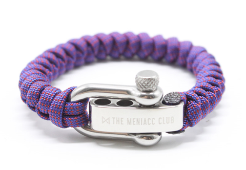 The Meniacc Classic Color Changing Bracelet [Limited Edition] - Horizon
