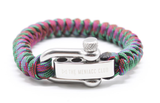 The Meniacc Classic Color Changing Bracelet [Limited Edition] - Candy Cane