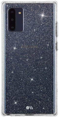 (Clearance) Casemate Sheer Crystal Samsung Galaxy Note 10 Case - Clear