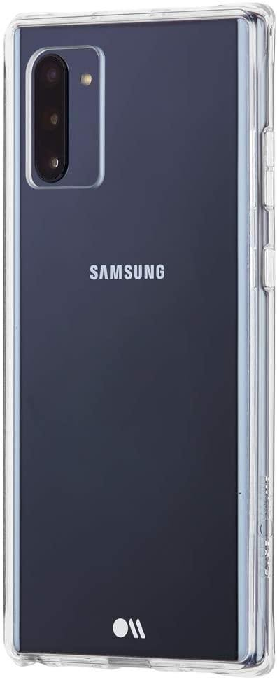 (Clearance) Casemate Tough Samsung Galaxy Note 10 Case - Clear