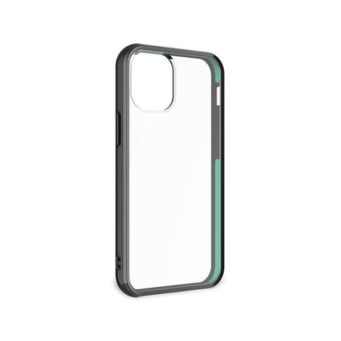 "Mous Clarity Phone Case for iPhone 12 mini 5.4"" - Clear"